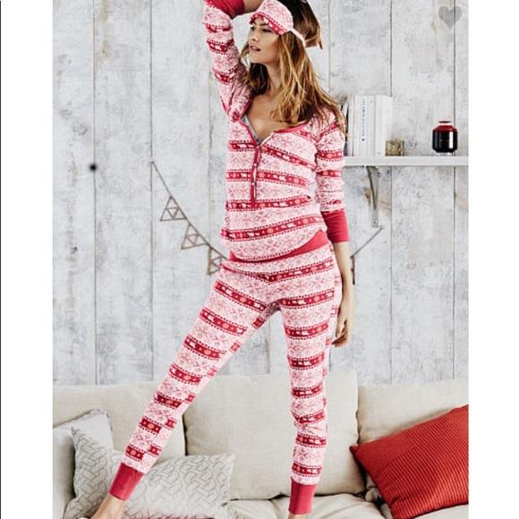 4c3e138cb7 PINK Victoria s Secret Intimates   Sleepwear